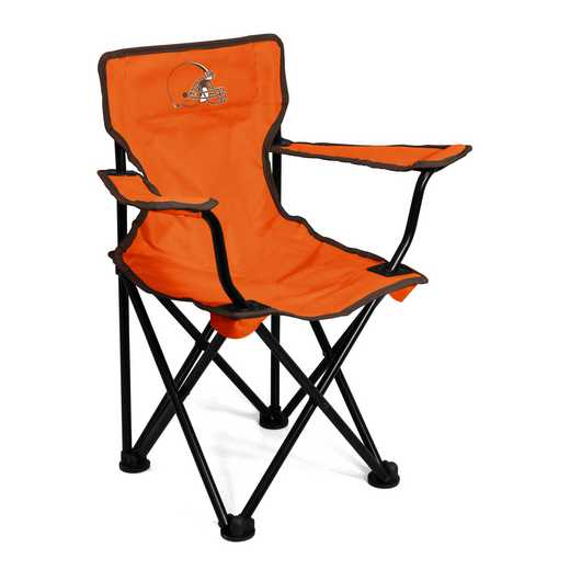 608-20: Cleveland Browns Toddler Chair